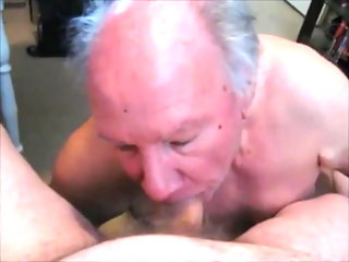 Horny Old Gay Men (compilation)