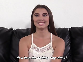 Married chick casting