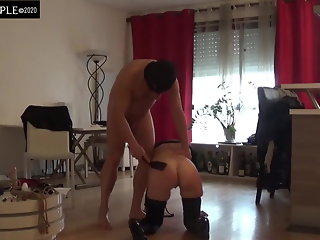 Low School Slave Training (Pt.2)
