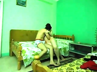 Arab egyptian sharmota with boy friend