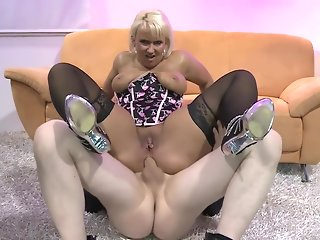 Kitty Wilder - Super Poschi 2