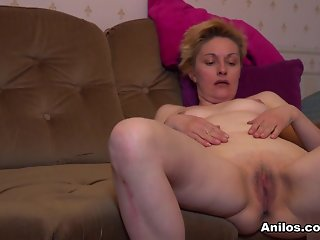 Barbara in Amateur Mature - Anilos