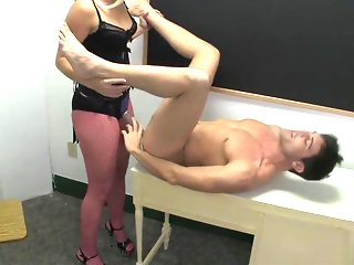 Pornstar Macy Cartel BTS first time Pegging Guy
