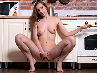 Milana M in Love To Tease - Nubiles