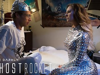 Cherie DeVille & Michael Vegas in The Ghost Rocket & Scene #01 - PureTaboo