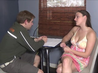 Marine Son Fucks Step Mom - Family Therapy