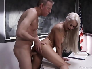 Student Bodies 8 (2020) Full Porn Movie - DailyxMovies -