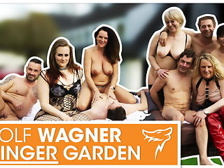 Swinger Party! MILFs fucked hard! WolfWagner.com