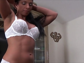 Mom's Huge Tits Make Step Son Crazy - Family Therapy