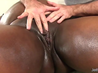 Jeffs Models - Fat Black Beauties Rubdown Compilation 1