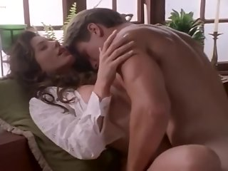 Krista Allen - Emmanuelle in Space - A World of Desire (1994)
