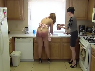 Good Housekeeping Spanking