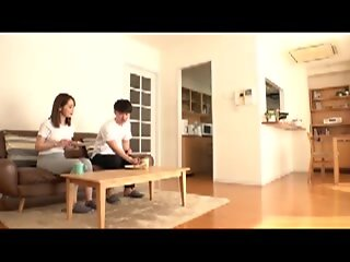 japonese mother in law have a affair with stepson 005