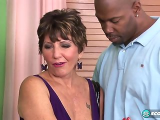 Bea, Lucas and The Cuckold Hubby - 60PlusMilfs