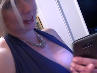 Mother & Step Son Late Night Confessions - Brianna Beach