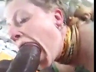 Biggest Cock That Fucked Her!