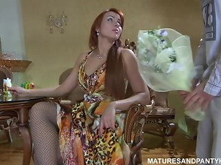 Ferro Network - Matures And Pantyhose - Marianne ...